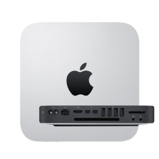 Software installation on Mac mini