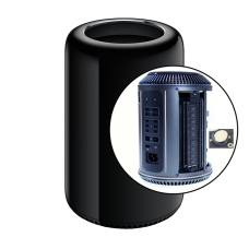Replace the CMOS battery Mac Pro