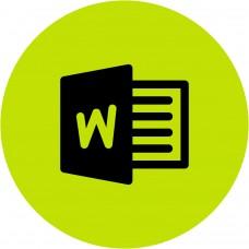 Install Microsoft Word