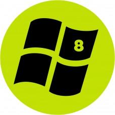 Install microsoft windows 8