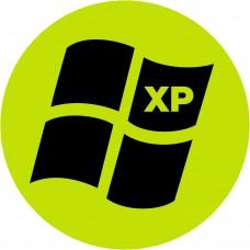 Install microsoft windows XP