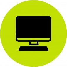 Repair (Laptop / Computer) Replace keyboard